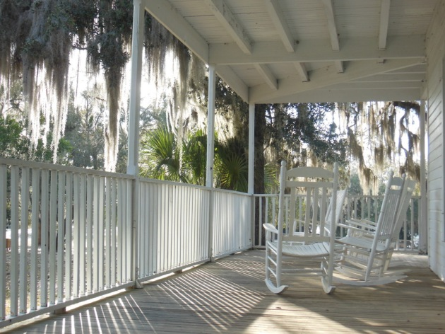 The Veranda at Blue Springs' Thursby House